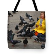 So Much Fun Tote Bag