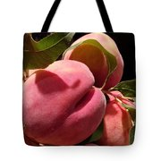 So Soft And Juice Tote Bag