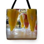 Soap Parfait Section Tote Bag