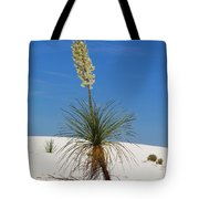 Soap Yucca Tote Bag