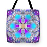 Soaring Flight Tote Bag