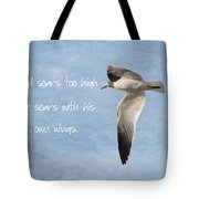 Soaring High 2 Tote Bag