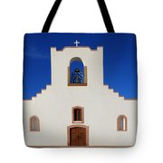 Socorro Mission La Purisima Texas Tote Bag