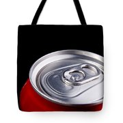 Soda Can Tote Bag