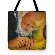 Sofer Stam Tote Bag