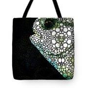 Sofishticated - Fish Art By Sharon Cummings Tote Bag