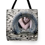 Soft And Dry Tote Bag