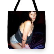 Soft And Inviting Tote Bag