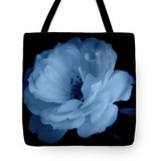 Soft Blue Perfection Tote Bag