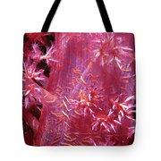 Soft Corals 8 Tote Bag