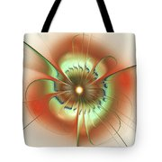 Soft Elegance Tote Bag