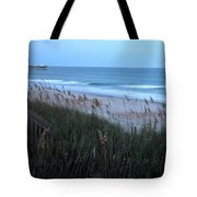 Soft Ocean Tote Bag