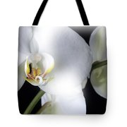Soft Orchid Tote Bag