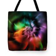 Soft Petals Tote Bag