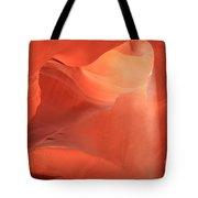 Soft Pink Light Tote Bag