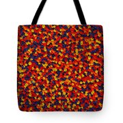 Soft Primary Tote Bag
