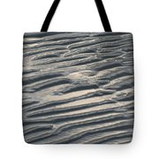 Soft Ripples Tote Bag