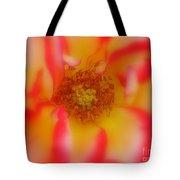 Soft Rose Tote Bag