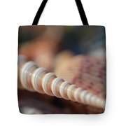 Soft Swirls Tote Bag