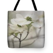 Soft Texture Of Spring Tote Bag