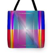 Soft Wobbling  Tote Bag
