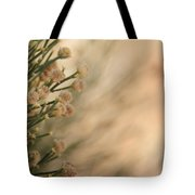 Softness In The Desert Tote Bag