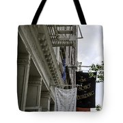 Soho 2 - Nyc Tote Bag