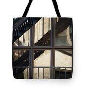 Soho Escapes Tote Bag