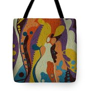 Sojourners Tote Bag