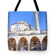 sokullu pasa camii Mosque 03 Tote Bag