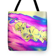 Solar Breeze Tote Bag