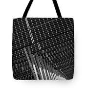 Solar City Tote Bag