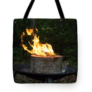 Solar Flare 7p01771 Tote Bag