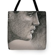 Soldier Boy Tote Bag