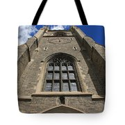 Soldiers Tower 3 Tote Bag