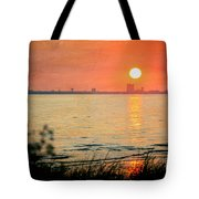Solemness Tote Bag