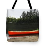 Solemnly Tote Bag