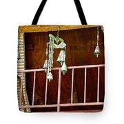 Soleri Bells II Tote Bag