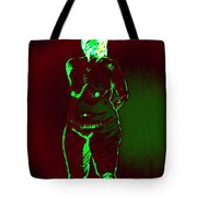 Solid Nude Tote Bag