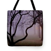 Solitudes Glow Tote Bag
