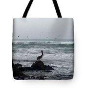 Solo Pelican Tote Bag