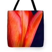 Solo Tulip Tote Bag
