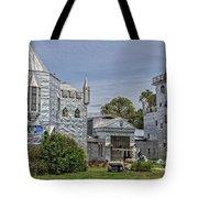 Solomon's Castle Ona Florida Tote Bag