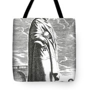 Solon Of Athens, Sage Of Greece Tote Bag