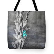 Some Blue Tote Bag