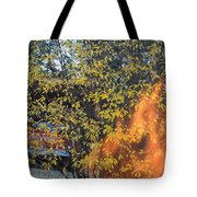 Some But Not All Tote Bag