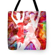 Some Like It Hot 3 Tote Bag
