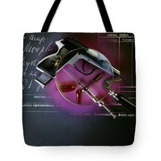 Some Other Woman Tote Bag