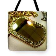 Some Shiny Thing Tote Bag
