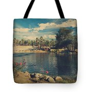 Some Wishes Tote Bag